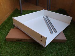 Cajones GRUNDLIG IKEA para armario STUVA