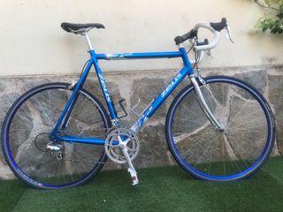 Bicicleta aluminio carretera