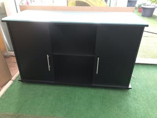 Mueble para acuario