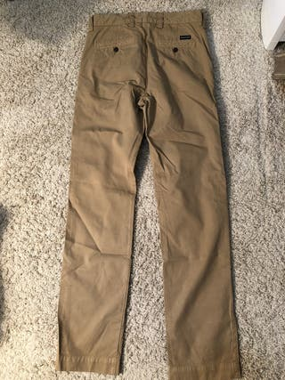 Pantalones Dockers Caqui
