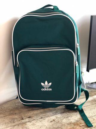 Adidas Mochila Nueva