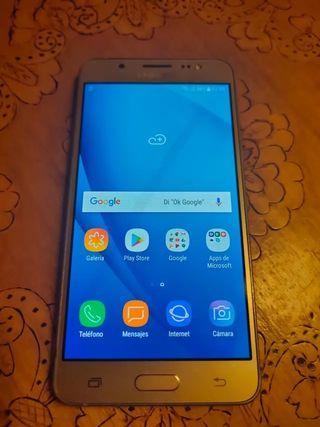 Samsung Galaxy J5 libre perfecto estado