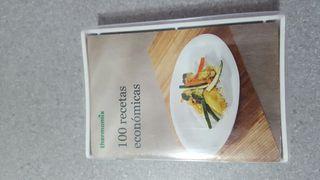 Libro digital Thermomix TM5 100 Recetas económicas