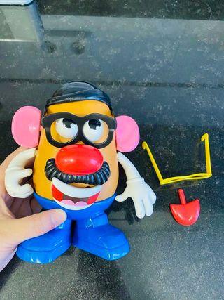 Mister Potato completo