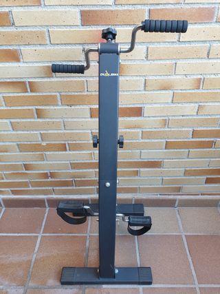 Máquina de pedales