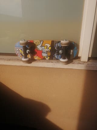 Skate para niño.