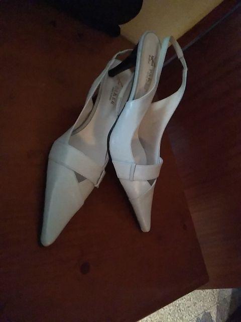 zapato de arreglar