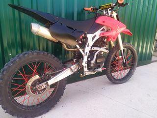 orion 250cc 4t