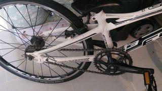 BMX circuito cambio o vendo