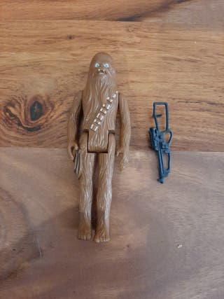 Star Wars Chewacca vintage