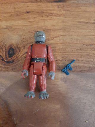 Star Wars Snaggletooth vintage pbp