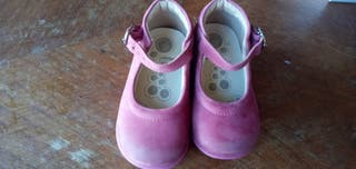 zapatos niña 21 Chicco