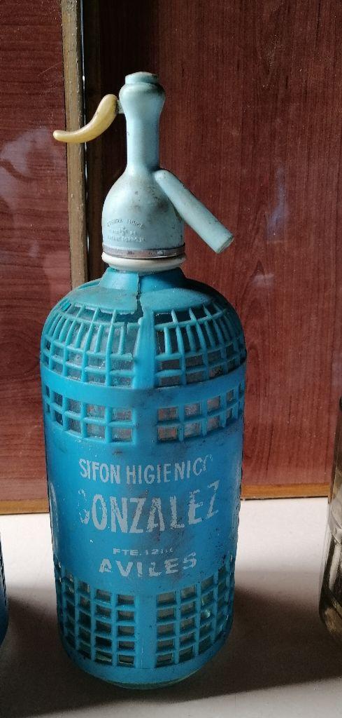 Lote sifones González