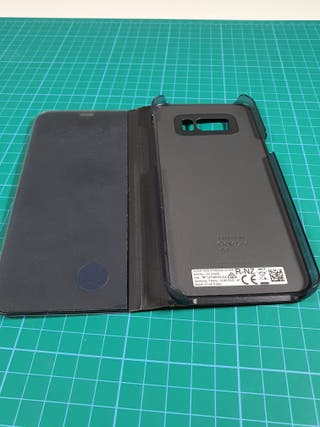 Funda Galaxy S8+ original