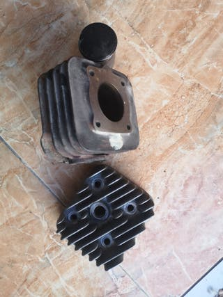 cilindro para motores piaggio aire