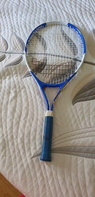 raqueta infantil