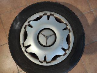 ruedas mercedes
