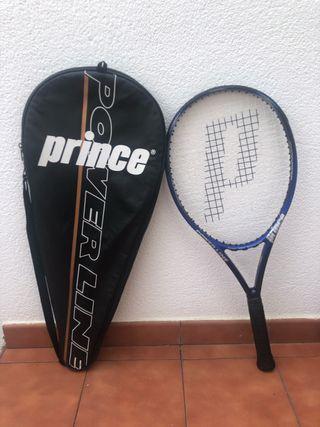 Raqueta tenis Prince Power Line