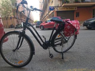 Bicicleta Btwin Elops 500e