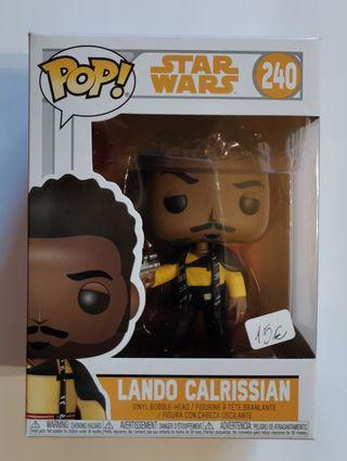 Star Wars Funko Pop Lando Calrissian