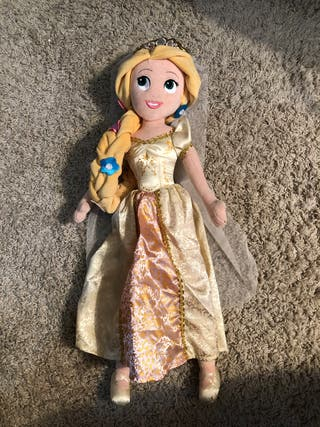Peluche Rapunzel Disney