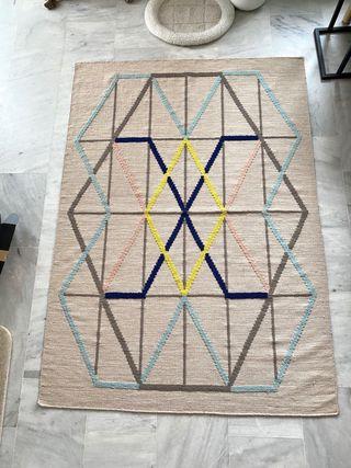 Alfombra IKEA 180 x 125
