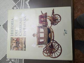 libro de carruajes