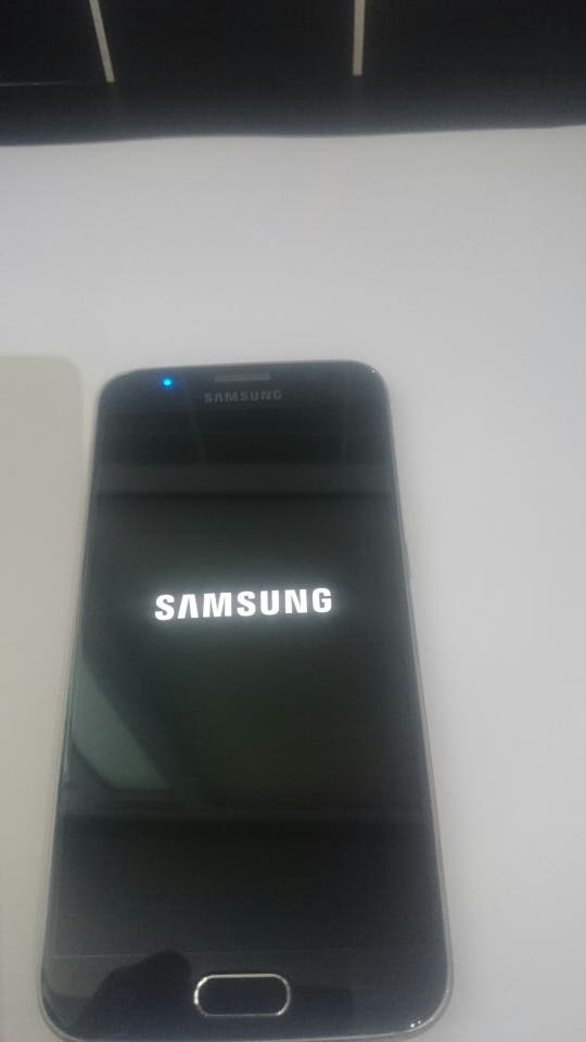 SAMSUNG GALAXY S6 32GB