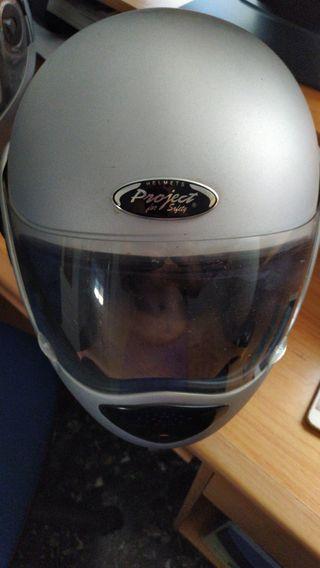 cascos helmets proyec 2