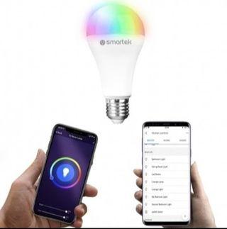 Bombilla Led Smart Wifi