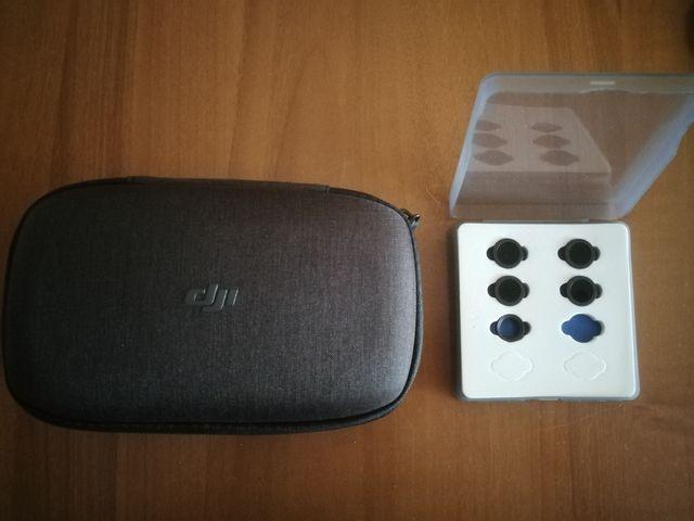 DJI MAVIC AIR - Pack Vuela Más (color blanco)
