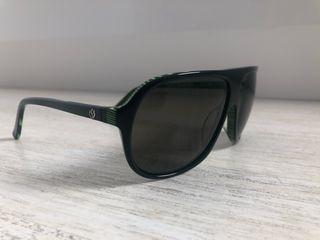 Gafas de sol Electric negro y verde