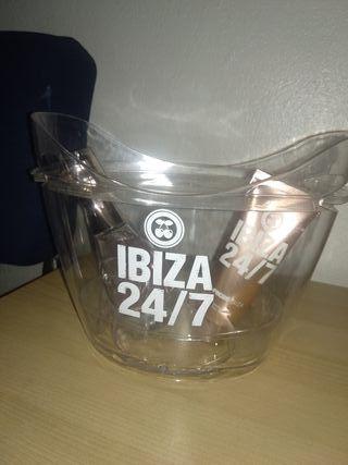 colonia Ibiza