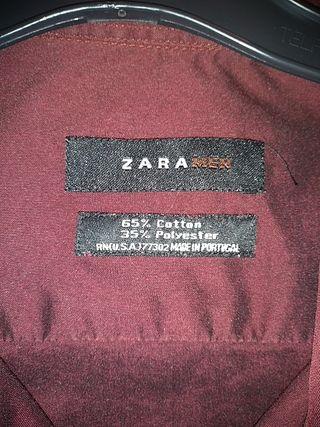 camisa hombre marca