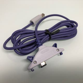 Cable Gameboy Advance para Gamecube **NUEVO**