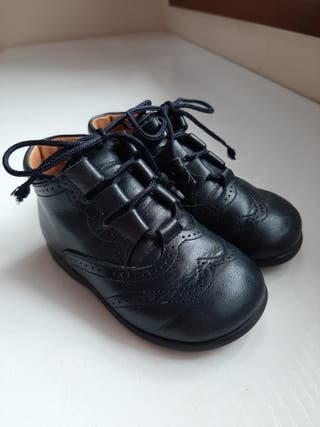 Zapatos talla 21