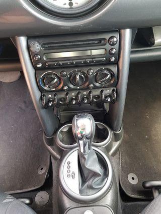 Mini ONE Automático