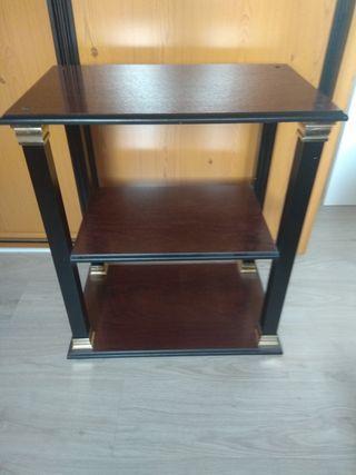 Mueble accesorios salin