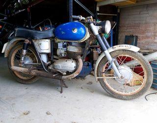 bultaco 125
