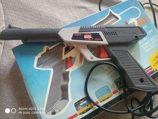 pistola Nintendo original