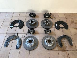 Frenos completos BMW 330d F30 F31 F32 F33 F36