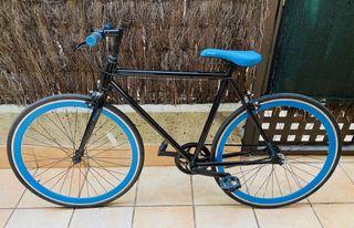 """Bici ciudad nueva Fixtyle 28"""" talla M"""
