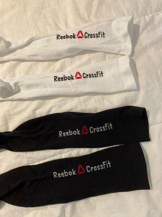 Calcetines deportivos CrossFit Reebok