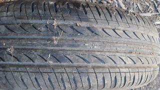 Neumáticos + llantas