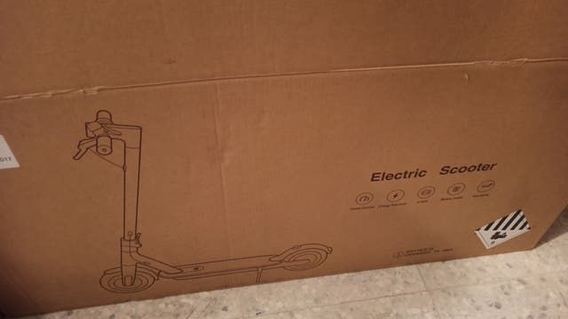 Patinete eléctrico Xiaomi Mijia M365 nuevo