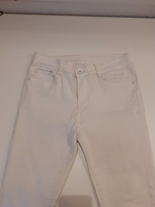 pantalones pitillo veraniegos