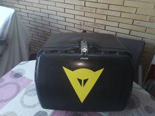 maleta de moto