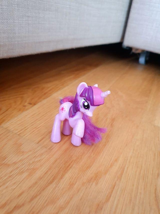 Twiling sparkle of my little pony