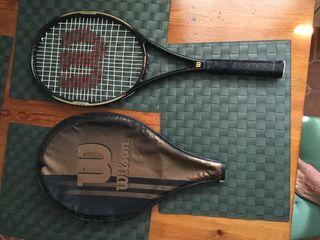 Raqueta de Tenis. Wilson