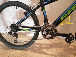 bicicleta 24'' Niño